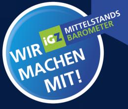 iGZ Mittelstandbarometer